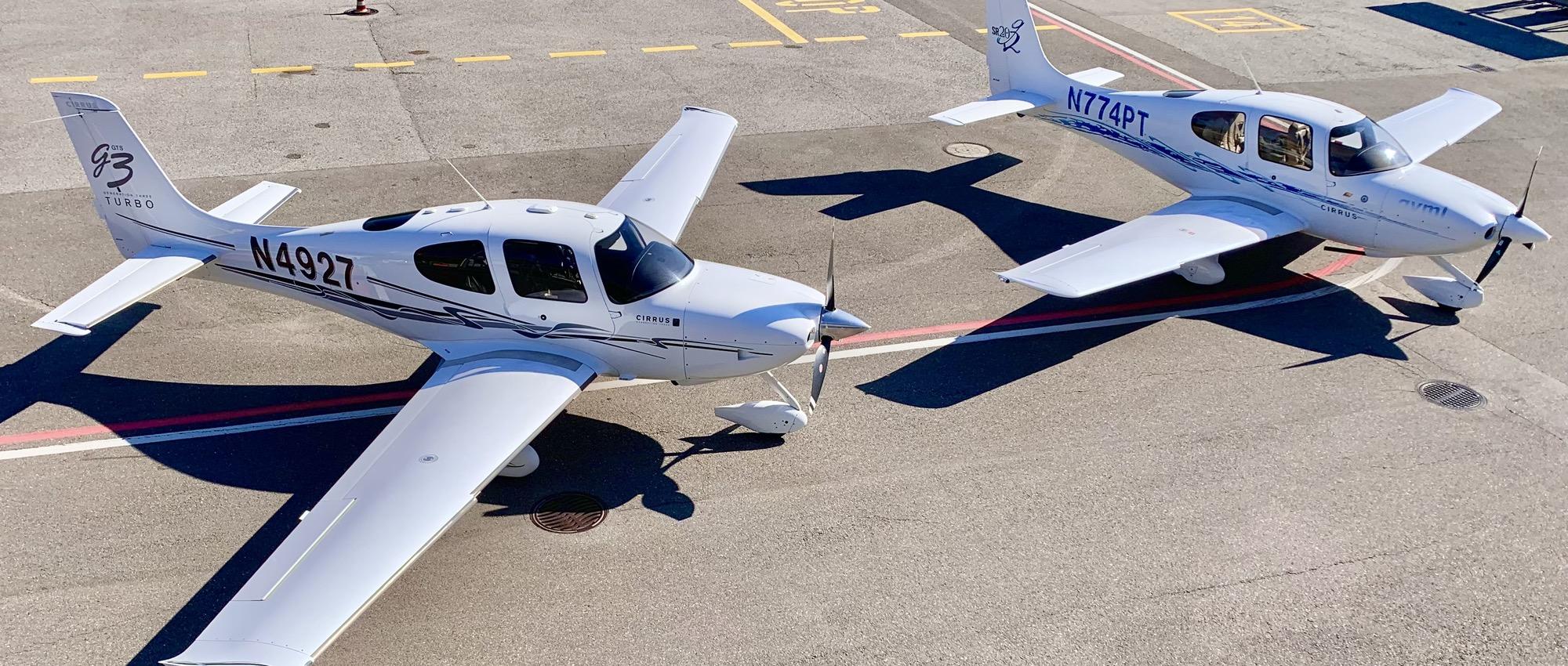 Aero Club Lugano